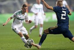 Nhận định Slovakia vs Ireland, 01h45 ngày 09/10, Vòng loại Euro