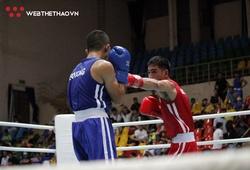 Lịch thi đấu ngày 7 tháng 10 giải vô địch Boxing TP.HCM 2020