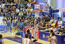 Lịch thi đấu VBA 2020, Lịch trực tiếp bóng rổ Việt Nam 2020
