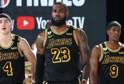 LA Lakers đổi sang áo Black Mamba ở game 5 vì sợ ... Vô địch sớm?