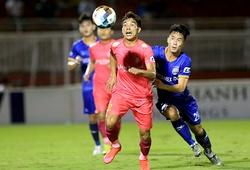 Nhận định Sài Gòn FC vs Hồng Lĩnh Hà Tĩnh, 19h15 ngày 09/10