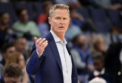 HLV Steve Kerr tiết lộ tiêu chí tuyển tân binh cho Golden State Warriors