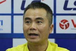 HLV Hồng Lĩnh Hà Tĩnh: Trình độ Sài Gòn FC chỉ ở mức trung bình khá