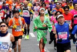 """Tokyo Marathon 2021 lùi đến mùa thu vì dịch bệnh, Olympic cũng chưa """"chắc cửa"""""""