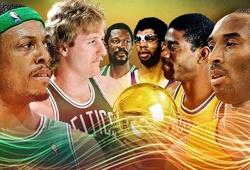 Những đội bóng vô địch nhiều nhất lịch sử NBA