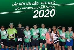 Ưu đãi lớn trước thời điểm Mekong Delta Marathon 2020 đóng đăng ký