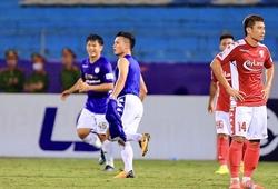 Sau hơn 1 năm, Quang Hải đã biết… ghi bàn tại V.League