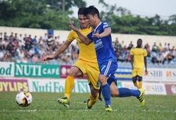Video Highlight SLNA vs Quảng Nam, V-League 2020 hôm nay
