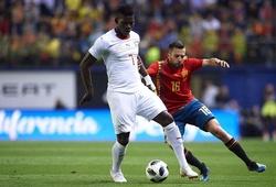 Video Highlight Tây Ban Nha vs Thụy Sỹ, Nations League 2020 đêm qua