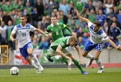 Nhận định Bắc Ireland vs Áo, 01h45 ngày 12/10, UEFA Nations League