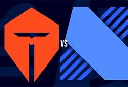Lịch thi đấu CKTG 2020 ngày 8 vòng bảng: DRX vs TES