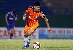 Thắng Hải Phòng, HLV Huỳnh Đức so sánh Đức Chinh với Ronaldo