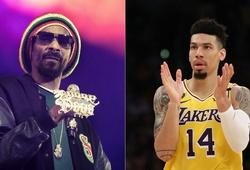 Rapper Snoop Dogg chửi Danny Green cực gắt sau khi ném trượt cú 3 điểm quyết định