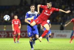Video Highlight Than Quảng Ninh vs Bình Dương, V-League 2020 hôm nay