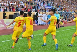 Video Highlight Thanh Hóa vs Nam Định, V-League 2020 hôm nay