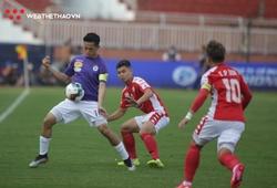 CLB TP.HCM thắng tất cả, trừ... Hà Nội FC