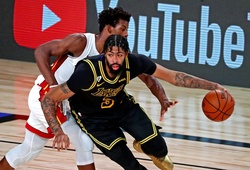 Cập nhật chấn thương của Anthony Davis, LA Lakers lo lắng trước thềm Game 6