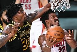Nhận định NBA Finals: Los Angeles Lakers vs Miami Heat (ngày 12/10, 6h30)