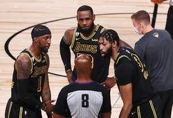 Báo cáo chính thức từ NBA Finals Game 5: Trọng tài đã mắc một sai lầm quan trọng