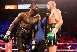 Tyson Fury tuyên bố đã 'quên' được Deontay Wilder