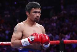 Manny Pacquiao ký hợp đồng với công ty quản lý Conor McGregor