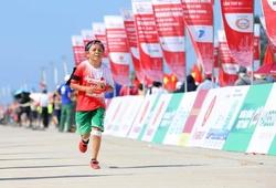 Người tí hon chạy Cao Ngọc Cảnh - Kỳ 1: Chinh phục đường chạy khó hơn những chuyến phượt để đời