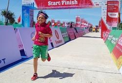 Người tí hon chạy Cao Ngọc Cảnh - Kỳ 2: Giấc mơ giúp du lịch Việt dẻo dai như cuộc chạy marathon