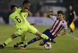 Nhận định Venezuela vs Paraguay, 5h ngày 14/10, Vòng loại World Cup
