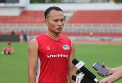 Đạp cỏ sân Thống Nhất, Viettel quyết tâm giành 3 điểm trước TP.HCM
