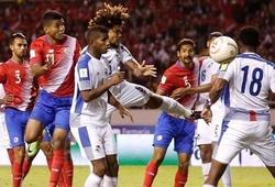 Kết quả Costa Rica vs Panama, video highlight giao hữu 2020 hôm nay