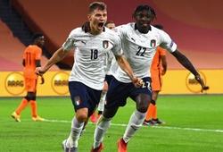 Nhận định Italia vs Hà Lan, 01h45 ngày 15/10, UEFA Nations League