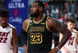 NBA Finals 2020 đã bị người dân Mỹ tẩy chay mạnh mẽ như thế nào?