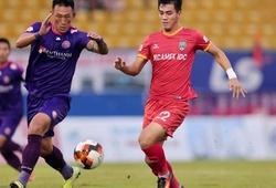Video Highlight Bình Dương vs Sài Gòn, V-League 2020 hôm nay