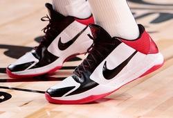 """Những mẫu giày đỉnh nhất Finals 2020: Kobe """"chiếm sóng"""" chung kết NBA"""