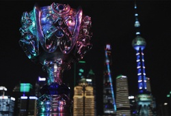 Lịch thi đấu bán kết CKTG 2020: SN vs TES
