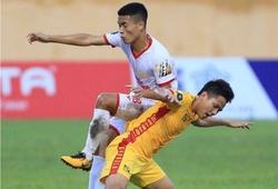 Nhận định, soi kèo Nam Định vs SHB Đà Nẵng, 18h ngày 15/10, VLeague