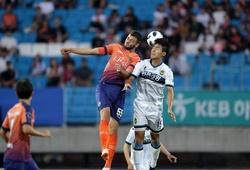 Nhận định Gangwon FC vs Incheon United, 17h ngày 16/10, VĐQG Hàn Quốc