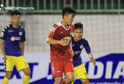 """Tiếp đón Hà Nội FC, HAGL tiềm ẩn sự nguy hiểm của kẻ chỉ """"đá cho vui"""""""
