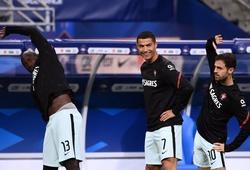 """Newcastle vs MU 2020: """"Quỷ đỏ"""" gặp khó vì… Ronaldo"""