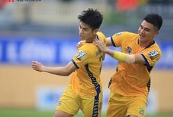 Kết quả Thanh Hóa vs Quảng Nam, video highlight V-League 2020