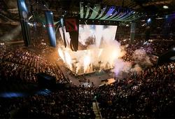 Valve từ chối tổ chức The International 2020 Dota 2 ở Thượng Hải