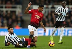 Nhận định Newcastle vs MU, 02h00 ngày 18/10, Ngoại hạng Anh