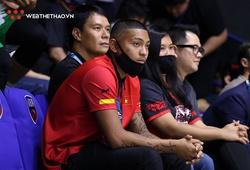 Richard Nguyễn: Cổ động viên đặc biệt của Saigon Heat tại VBA 2020