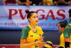 Tái hiện trận chung kết, Kim Thanh quyết đòi ngôi hậu cho VTV Bình Điền Long An