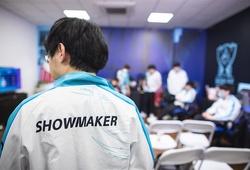 DWG Showmaker: Doinb và Caps đã truyền cảm hứng cho tôi