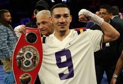 Teofimo Lopez nhà vô địch trẻ tuổi đang làm mưa làm gió làng Boxing hạng nhẹ là ai?