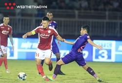Gặp Sài Gòn FC, Tp Hồ Chí Minh liệu có đá cho vui?