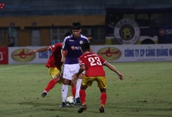 Kết quả Hà Nội vs Hồng Lĩnh Hà Tĩnh, video highlight V-League 2020 hôm nay