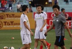 Kết quả Than Quảng Ninh vs HAGL, video highlight V-League 2020 hôm nay
