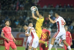 Video Highlight Sài Gòn vs TPHCM, V-League 2020 hôm nay
